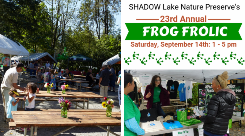 Frog Frolic – 23 years!