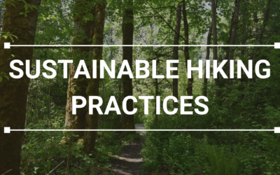 Sustainable Hiking Practices